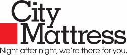 City Mattress Logo