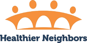 Healthier Neighbors Logo