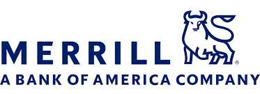 Merrill Bank Logo