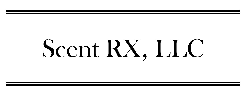 Scent RX logo