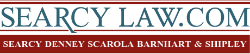 Searcy Law Logo