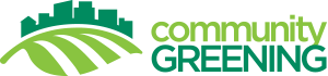 Community Greening Logo