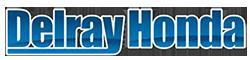 Delray Honda Logo
